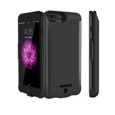 For iPhone 4 5 6 6s 7 7 Plus Battery Case External Power  Charging Cover Charger