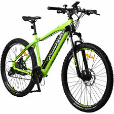 "Mountain Bike 27,5 Inches Remington Rear Drive MTB E-Bike Pedelec 27,5 "" Bike"