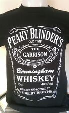 PEAKY BLINDERS - 100% COTTON T-SHIRT