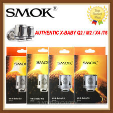 Authentic 1SMOK1 TFV8 X-Baby Coil XBaby Q2/M2/X4/T6 For X Baby Beast Brother