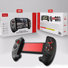 GAMEPAD CONTROLLER DI GIOCO BLUETOOTH WIRELESS ANDROID IOS JOYSTICK SMARTPHONE