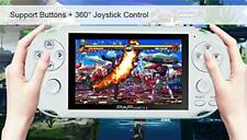 """Handheld Game Console , 650 Classic Games 4.1"""" 64 Bit Portable Game Console PAP-"""
