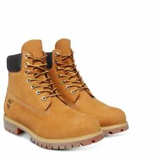 Timberland Original 6-Inch Premium Icon Boots Wheat 10061 ***REDUCED TO CLEAR***
