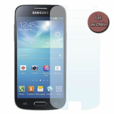 Lot / Pack Film de protection pour Samsung Galaxy S4 (i9500 / i9505 / i9515)