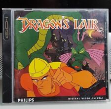 NEW & SEALED Philips CD-i Games & Multimedia - Dragons Lair & other Retrogaming