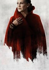 Star Wars ; The Last Jedi Película Foto Cartel Princesa Leia Carrie Fisher 49