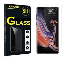 "Pack Film Verre Trempe Protecteur Samsung Galaxy Note 9 6.4"" / Note9 Duos"