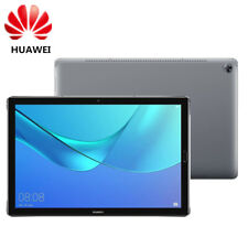 HUAWEI MediaPad M5 Tablet PC Android 8.0 64GB/128GB Kirin 960s 13MP+8MP WiFi NEW