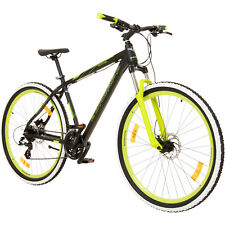 Mountain Bike 29 Inch MTB Hardtail Zündapp Bike Primal or Flyte 24 Speed