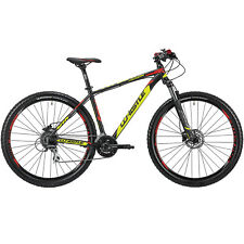 Mountain Bike 29 Inch Whistle Patwin 1833 MTB Hardtail Bike Bicycle Downhill