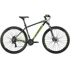 "MTB Mountain Bike 29 Inch Hardtail Whistle Patwin 1834 29 "" Bike Michelin"