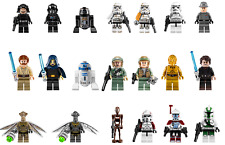 LEGO STAR WARS 2012 / 2013 OPENED SETS - PARTS SOLD SEPARATELY- READY TO SHIP