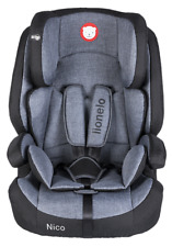CHILD CAR SEAT TODDLER SUPPORT KIDS BABY SAFETY BOOSTER 9-36KG NICO LIONELO
