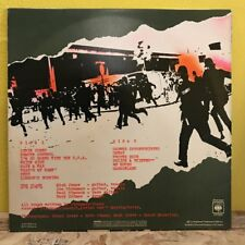 The Clash - The Clash - LP - punk