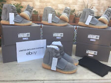 BNIB ADIDAS Kanye West YEEZY BOOST 750 Grey Gum Sneakers Shoes 100% Authentic