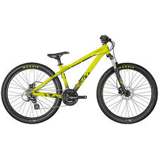 "Mountain Bike Hardtail 26 Inch MTB Bike Bergamont Kiez Fun 26 "" Disc Brakes"