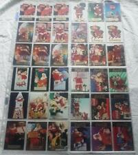 Coca Cola Santa Special Foil Insert Coke Trading Cards:  Choose from a Selection