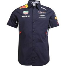 Red Bull Competición F1 Equipo Camisa