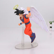FIGURA Dragon Ball Vegeta Trunks Hilos Goku Gohan Célula Congelador regalo 7