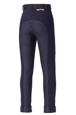 Harry Hall Junior Chester Sticky Bum Jodhpurs