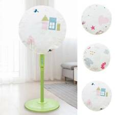 Home Electric Fan Round Dustproof Anti-dust Cover Protection Cap Baby Safety