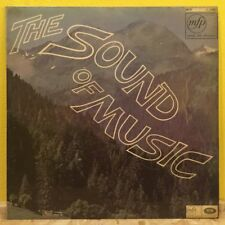 Rodgers/Hammerstein - The Sound of Music - LP - soundtrack