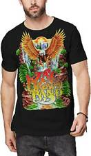 Zac Brown Band Eagle Waterfall Adult Music Country Mens T Tee Shirt ZW107
