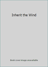 Inherit the Wind  (ExLib) by Tracy,Spencer        Ddmgm        1002740
