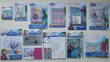 Selection of Various Disney Frozen Items (Choice of 10)