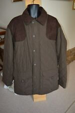 Barbour Fulmar Jacket Large & X Large