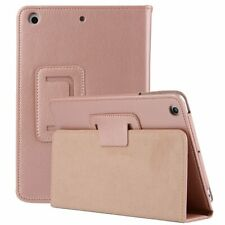 New Smart Stand Leather Magnetic Case Cover For Apple iPad mini 4 3 2 Air 2 Pro