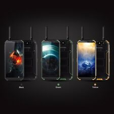 """IP68 Blackview BV9500 ( pro) 5.7""""64g/128g 4g LTE Smartphone Android 8.1 10000mah"""