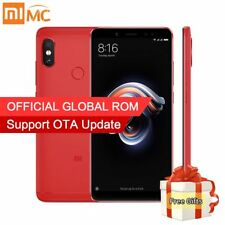 "Original Xiaomi Redmi Note 5 4GB 64GB 5.99"" Full Screen Smartphone Global ROM"