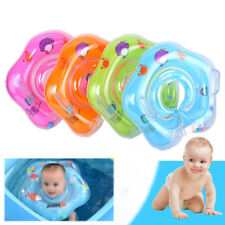 IPRee™ Inflatable Baby Infant Swimming Neck Float Ring Newborn Bath Pool Beach