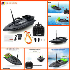 Flytec HQ2011-5 Bait Boat Fishing Tool Toy Watercraft Smart Digital RC Automatic