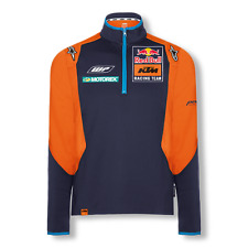 2018 Oficial Red Bull KTM Racing Equipo Fino Jersey - M-129990/KTM 18001