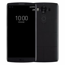 "Original Unlocked LG V10 H961 Dual Simcard 64GB 16MP 5.7""4GB 4G LTE Smartphone"