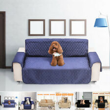 Seat Sofa Chair Couch Protector Cover Pet Dog Water Resistant Slipcover Pad
