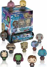 GUARDIANS OF THE GALAXY VOL. 2 Funko PINT SIZE HEROES Exclusives Rare YOU PICK