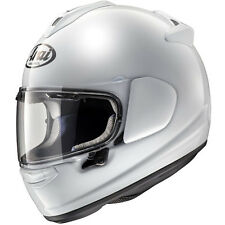 Arai Decorative x Diamante Bianco Integrale Casco da Moto Motocicletta