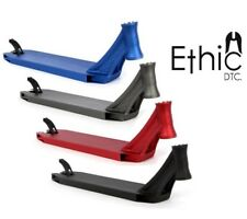 Ethic Dtc Scooter Stunt Cubierta Erawan Trottinette Freestyle Parque Scooter