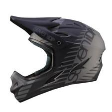 Full Face MTB Down Hill cycle helmet 7IDP M1 Tactic Black Graphite