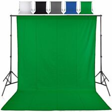 1.6X1/2/3/4M Green Screen Photo Background Photography Backdrops Backgrounds