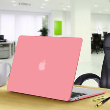Ultra Slim Plastic Protective Snap On Shell Cover for MacBook Air 13 inch Retina
