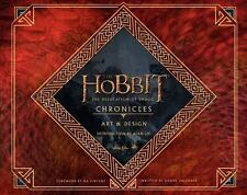The Hobbit: The Desolation of Smaug Chronicles: Art & Design by We…