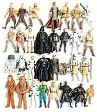 CHOOSE: 2008/2009 Star Wars Legacy Action Figures * Hasbro * Combine Shipping!