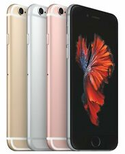 NEW *BNIB*  Apple iPhone 6s - 16/64/128GB Unlocked UNLOCKED Smartphone