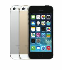 NEW *BNIB*  AT&T Apple iPhone 5s 16/32/64GB Unlocked UNLOCKED Smartphone