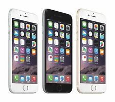 NEW *BNIB*  AT&T Apple iPhone 6 Plus 16/64/128GB Unlocked UNLOCKED Smartphone