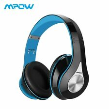 Mpow 059 Over Ear Sans Fil Bluetooth Casque HiFi Stéréo Son Casque Antibruit